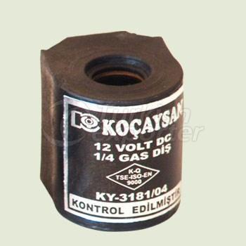 Electric (12 V) Short Single - 01 101 0