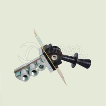 Help Arm With Lock  - 05 100 0