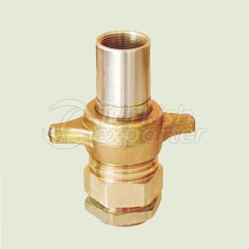 High Pressure Quick Kaplin Set 1 1 /4 - 04 140 2