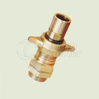 High Pressure Quick Kaplin Set 3/4 - 04 340 2