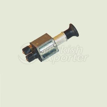 Pneumatic Reinforcenet Key - New Type  - 03 500 1