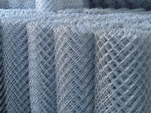 Galvanized Fence Wire