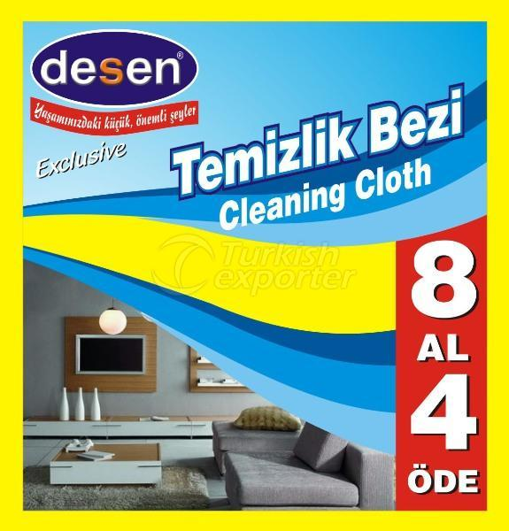 Cleaning Cloth 8 Ous S-172