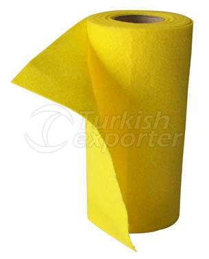 Perforated Cleaning Cloth S-155