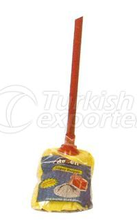 Mop Tassel with Handle E-1038
