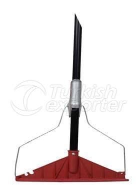 Long String Mop E-1058