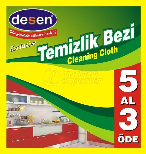 Cleaning Cloth 5 Ous S-165