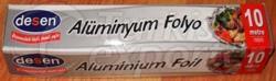 Aluminium Foil C-0016