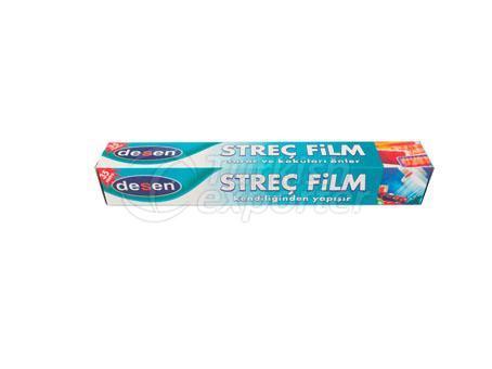 Strech Film 35 mt. C-0051