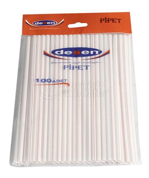 Plain Pipette P-OO57