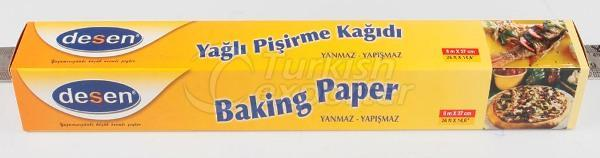 Baking Paper P-0068