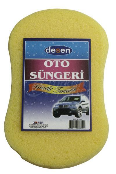 Car Sponge S-110