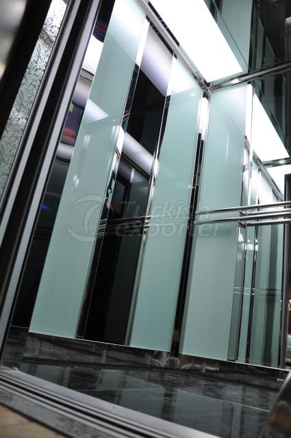 Yukselis Elevator Cabin - Vatoz
