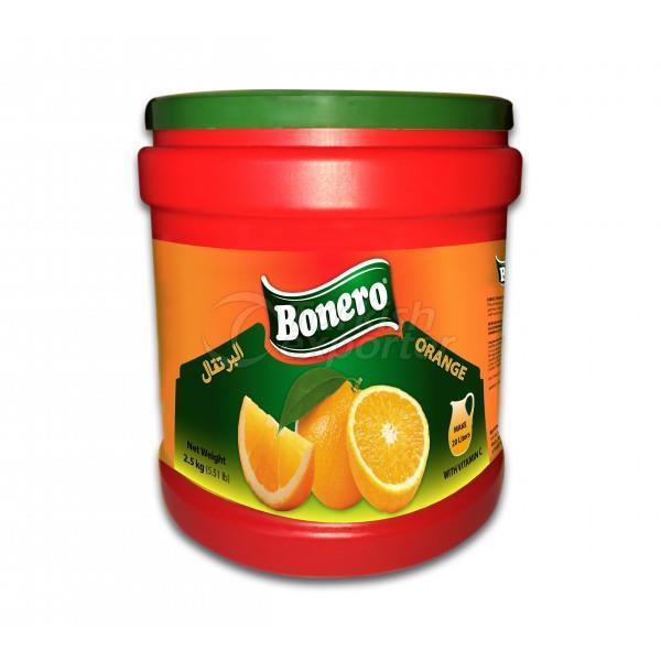 Bonero 2,5kg750gr Powder Drink