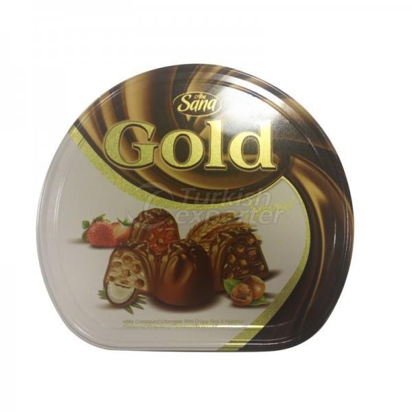 Sana Gold Special Tin Box 600gr