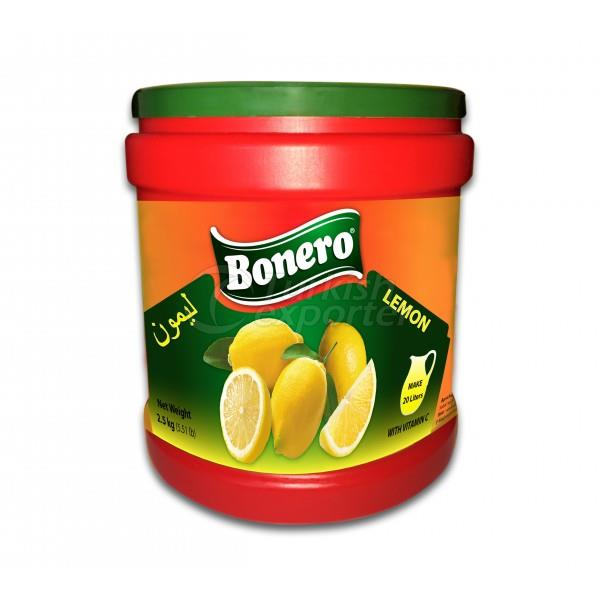 Bonero 2,5kg And 750gr Powder Drink