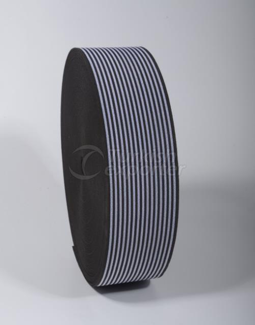 Shoe Elastics 40mm 25m