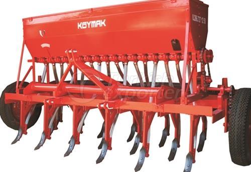 Mechanical Cereals Seeder