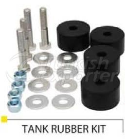 Tank Rubber Kit