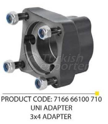 Uni Adapter
