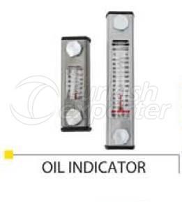 Oil Indicator