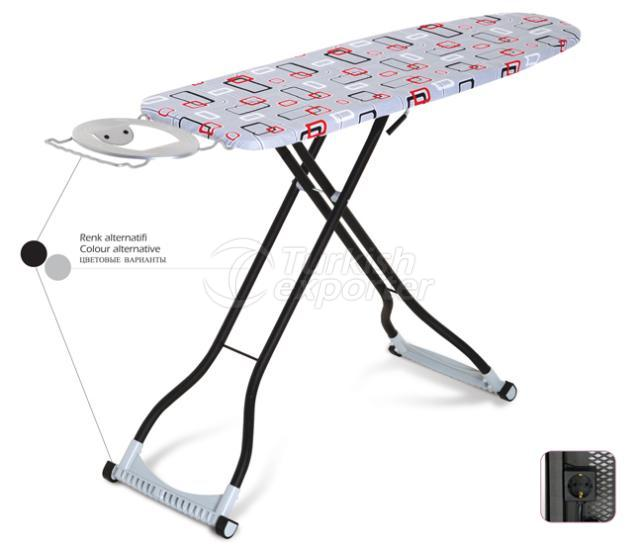 Ironing Board-New Violet