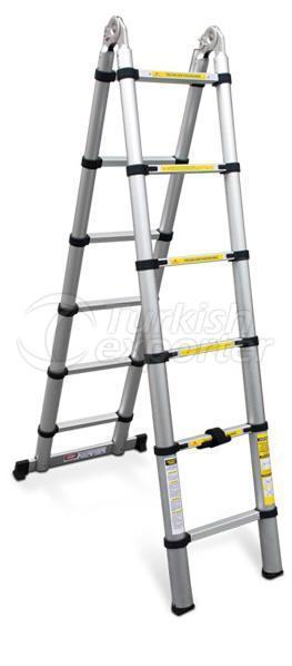 Ladder-Telescopic