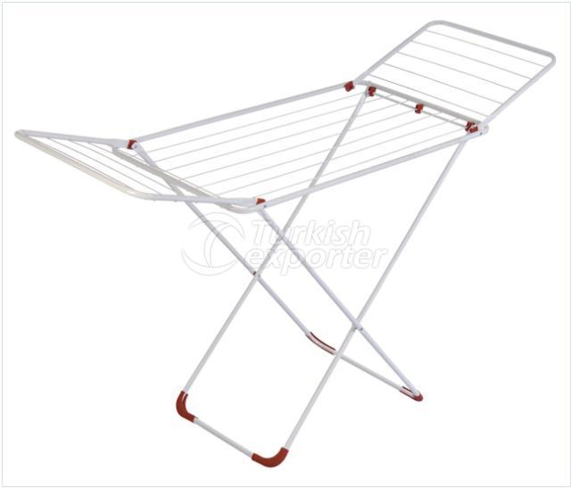 Laundry Drying Rack-Present Kanatlı