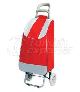 Shopping Trolley ZZ302
