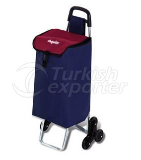 Shopping Trolley ZZ303