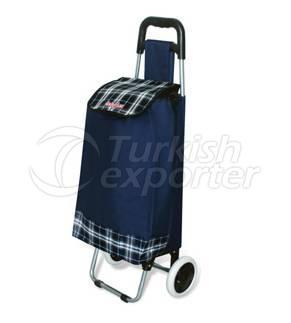 Shopping Trolley ZZ304 M