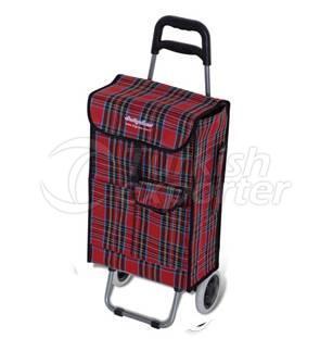 Shopping Trolley ZZ304