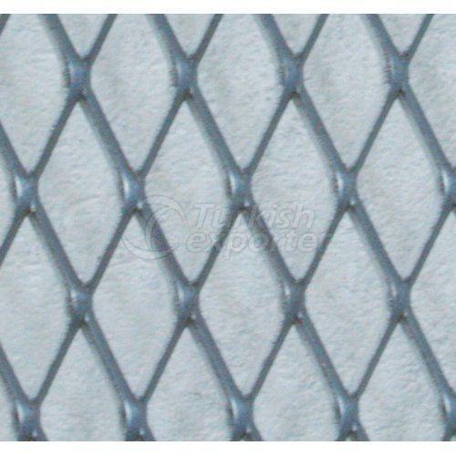 Diamond-Corrugated Steel Sheet