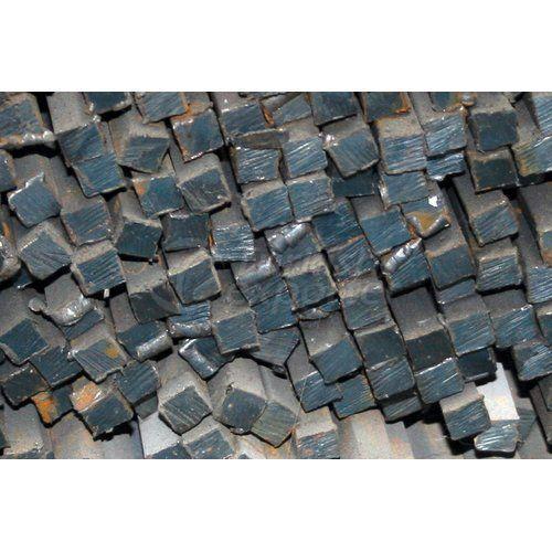 Square Iron