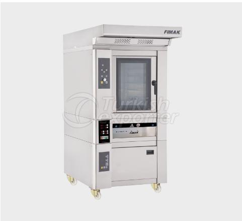 Convection Oven KKF60