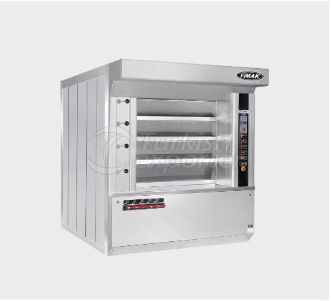 Stone-Based Oven FM150