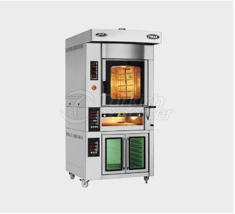 Convection Rotary Oven FRN5