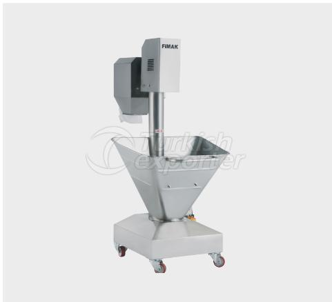 Flour Sifting-Aeration Machine FSM