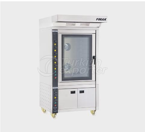 Convection Oven FPF50E