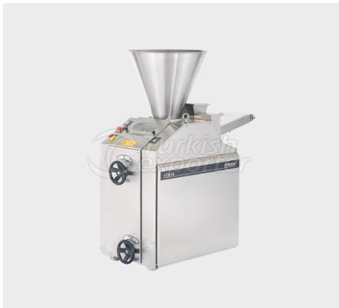 Volumetric Dough Divider KTM80