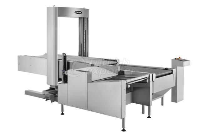 Dough Loading-Unloading Robot