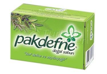 Pakdefne Naturel Soap
