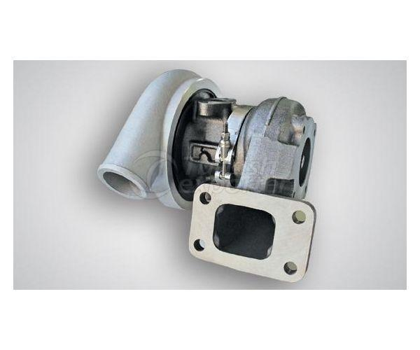 Turbocharger  Perkins SFR-3030
