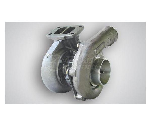 Turbocharger  Perkins SFR-3040