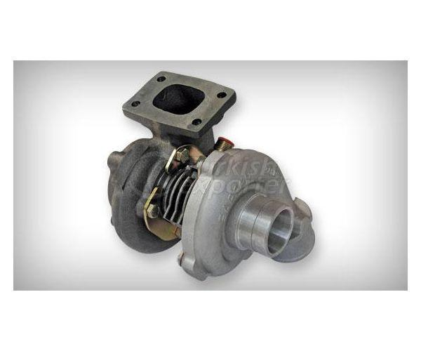 Turbocharger Tractor SFR-1010