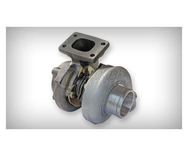 Turbocharger Tractor SFR-1020
