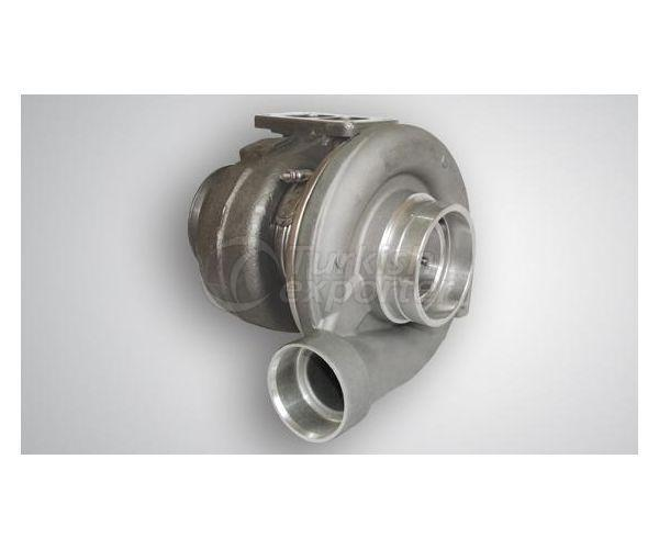 Turbocharger Heavy Duty SFR-4010