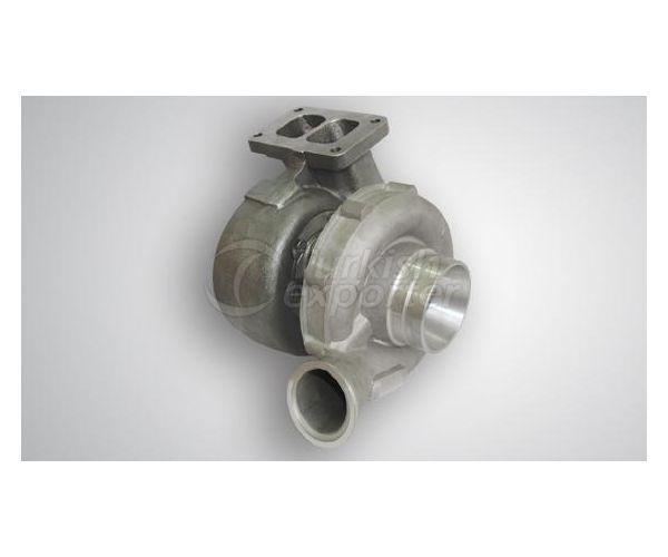 Turbocharger Heavy Duty SFR-4020