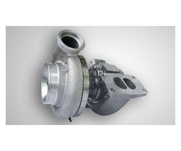 Turbocharger Heavy Duty SFR-4030