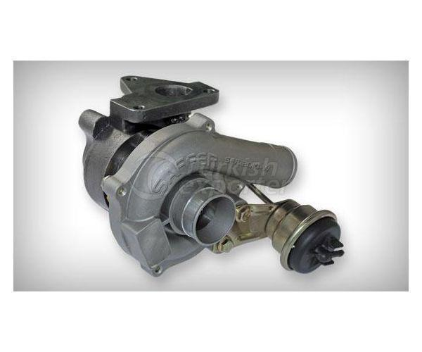 Turbocharger Auto SFR-2010-W
